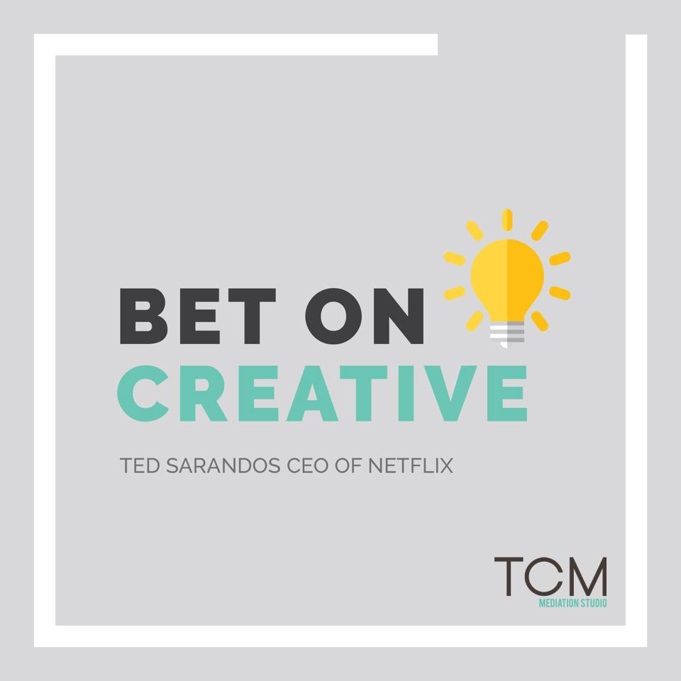 Bet on Creative - Family Mediation in Regina